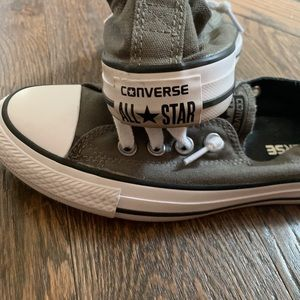 Converse Shoes - Converse Chuck Taylor All Star Shoreline shoes